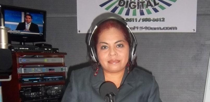 María Fajardo