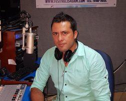 Humberto Atencio R.