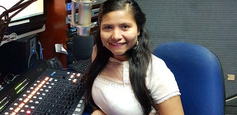 Iris Ibarra