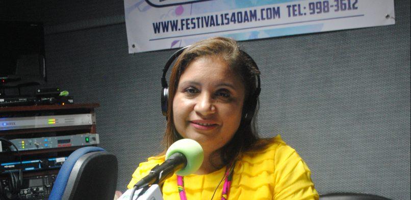 Rubiela De León