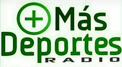 Más Deportes Radio