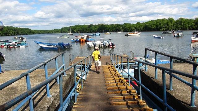 Proyecto de Agua Potable para Puerto Mutis