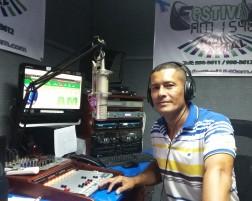 Gabriel Castillo