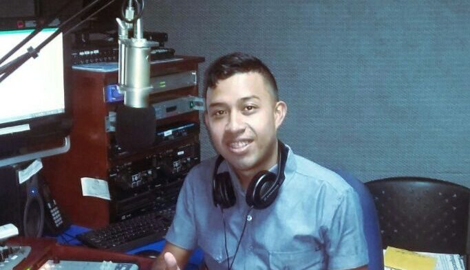 Randal Hernández