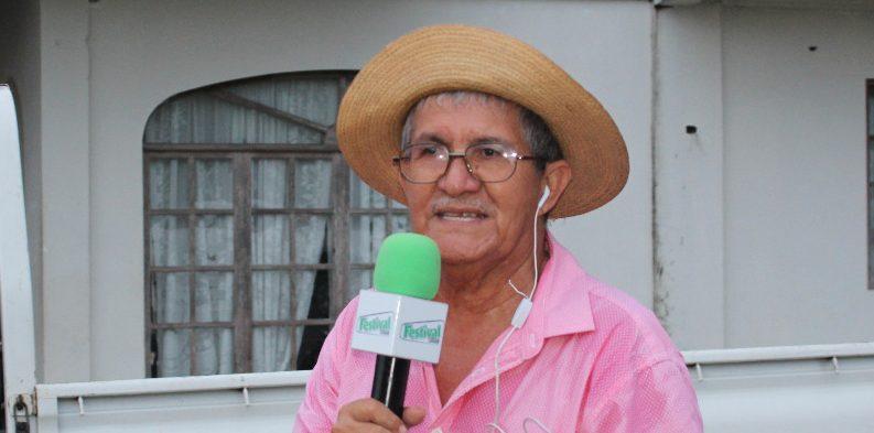 Olmedo Vega